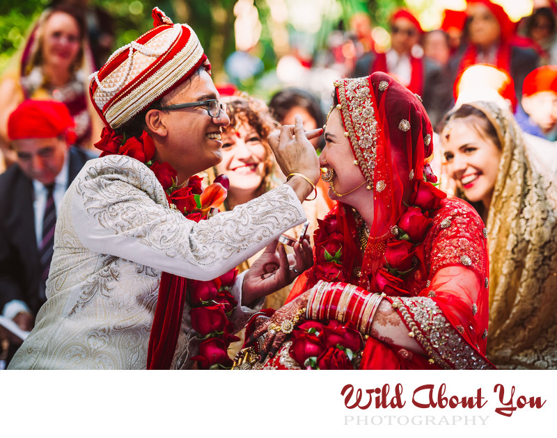 bay area sikh wedding photographer