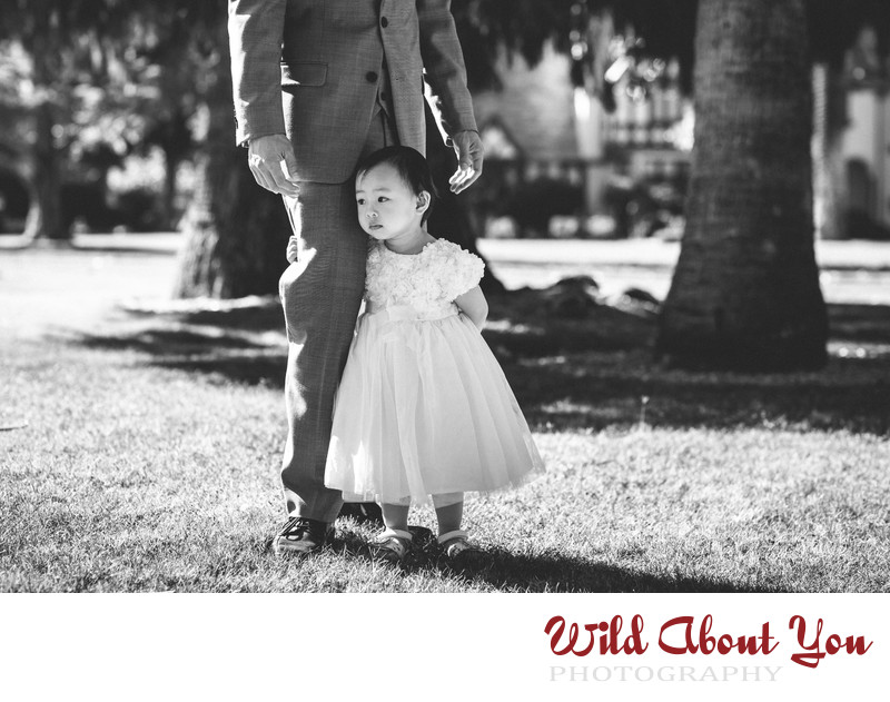 bay area family wedding photographer