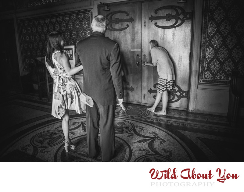 stanford memorial church wedding photographer