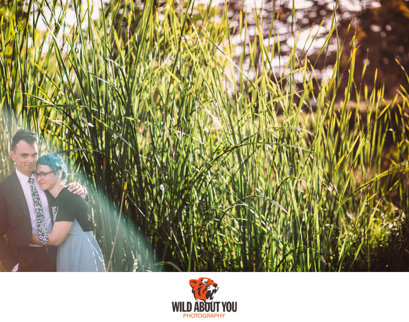 Elopement Photographer Oakland