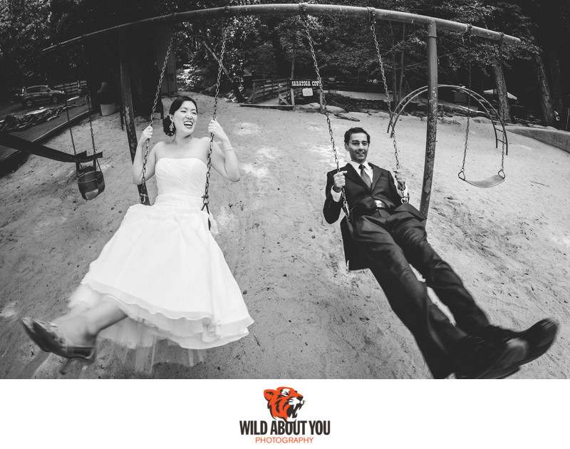 best bay area documentary wedding photographers