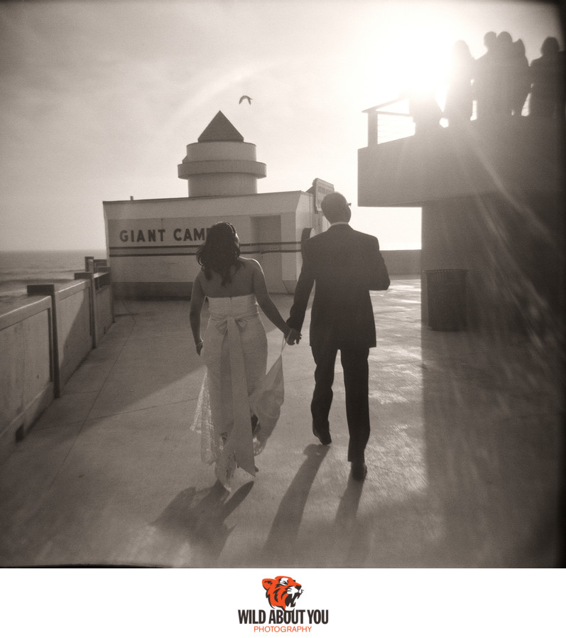 best san francisco cliff house wedding photographer