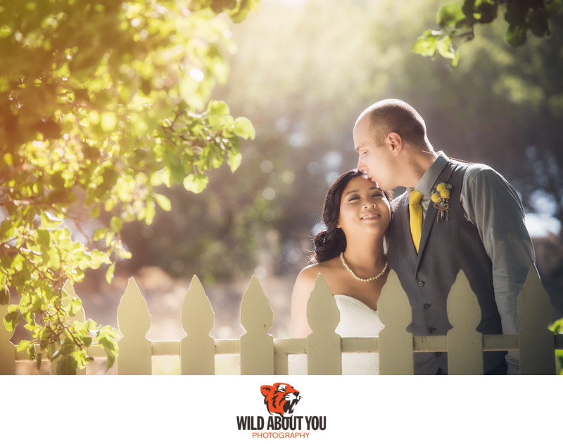 mountain view wedding photographer