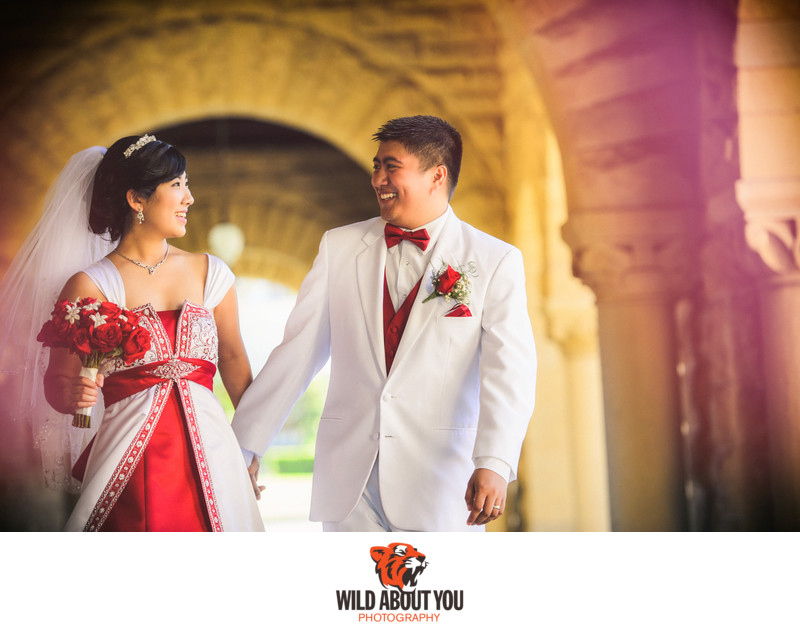 best stanford palo alto wedding photographer