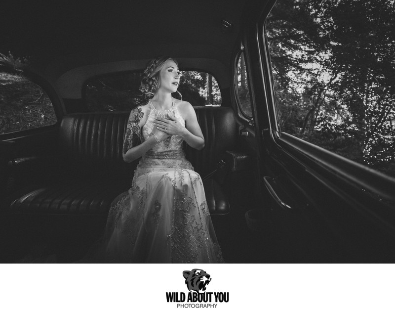 Bay Area wedding photographers