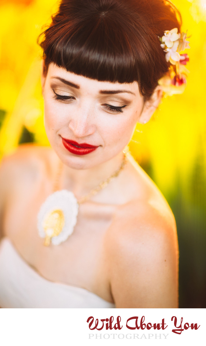 vintage san francisco wedding photographer