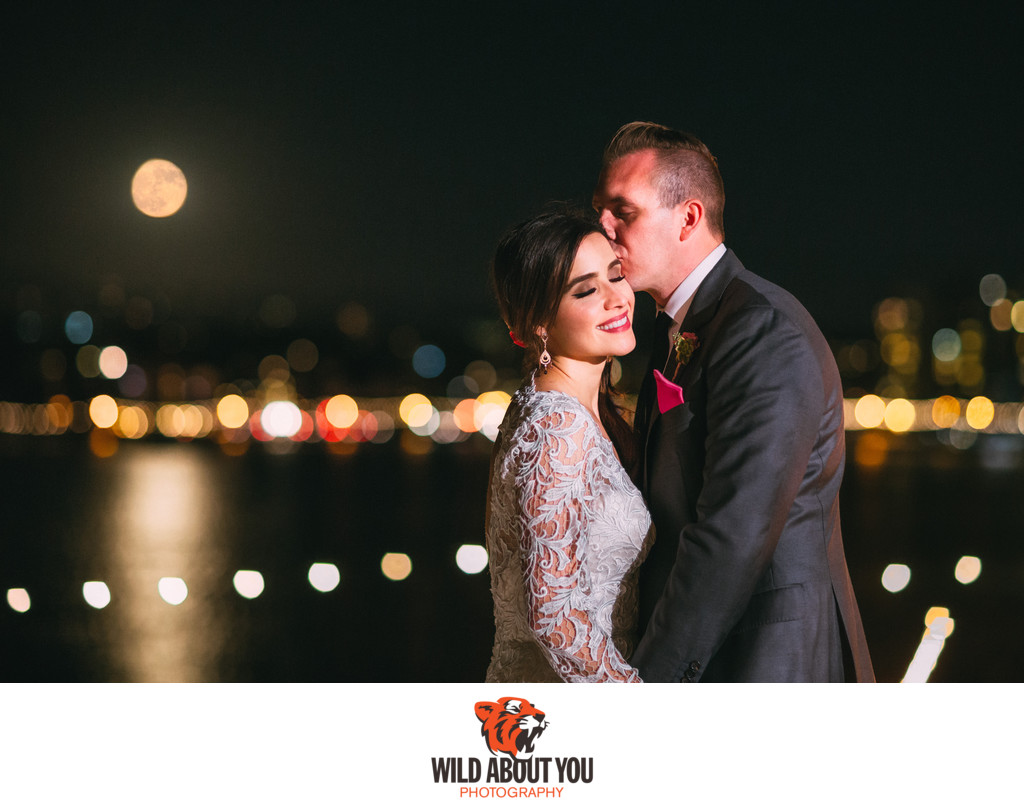 Oakland Wedding Photographers