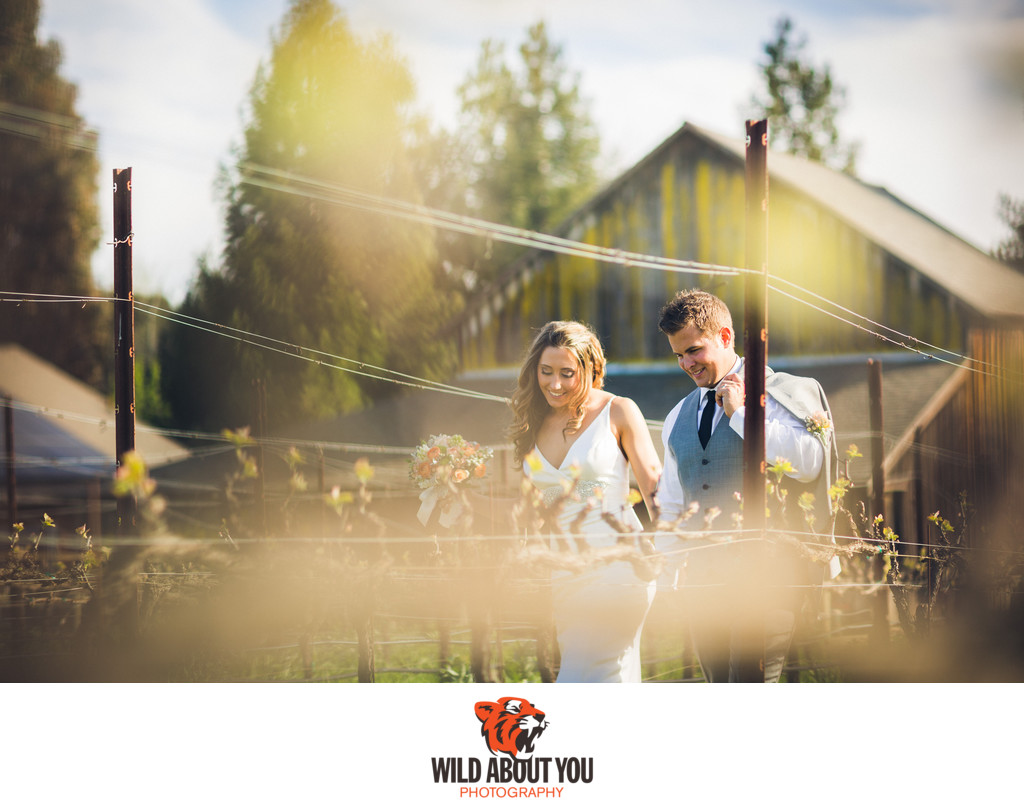 elopement photographer wine country