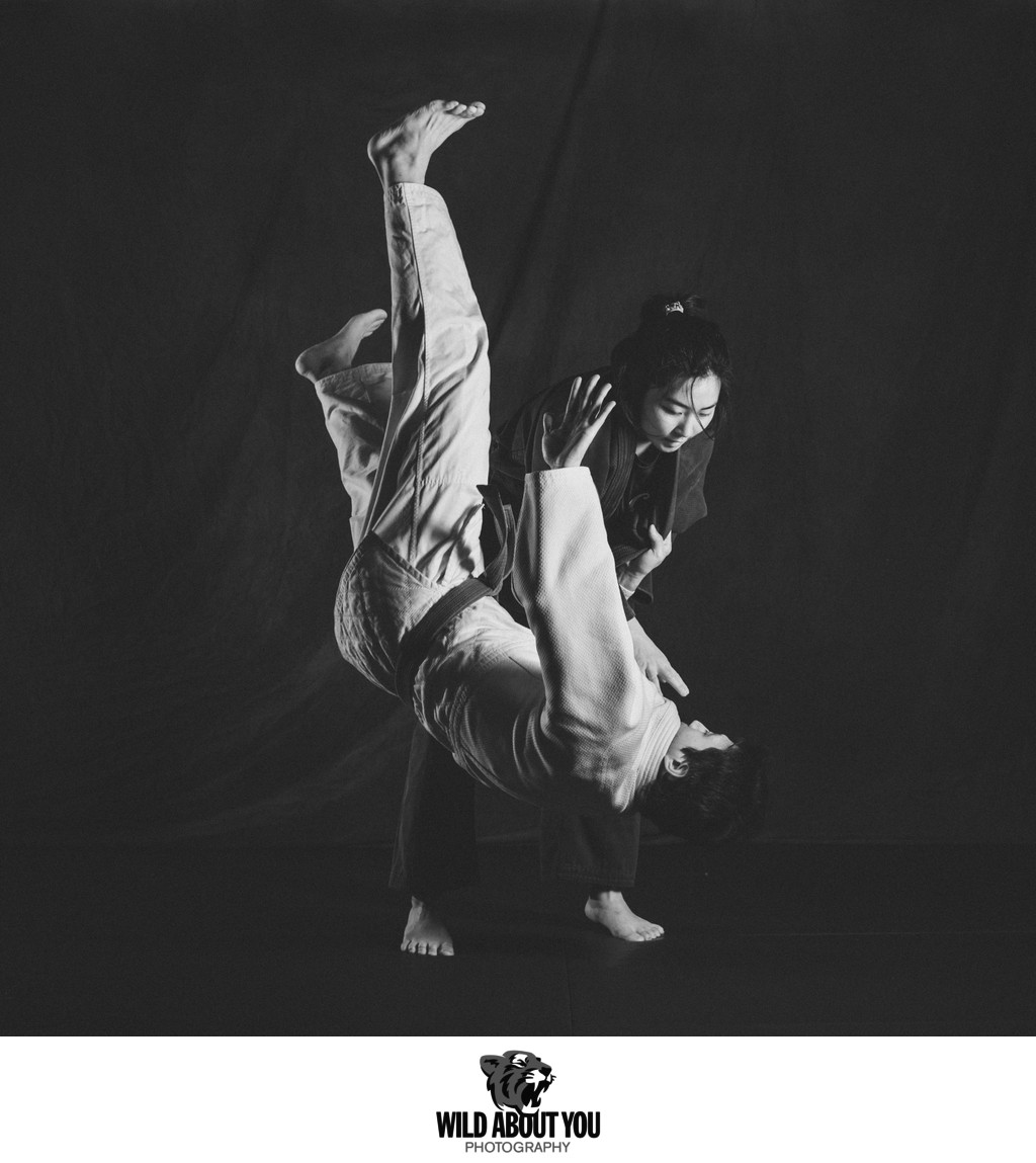 east bay martial arts photographer