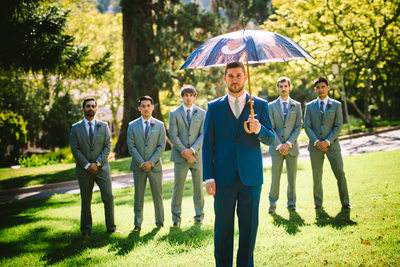 Quirky Berkeley Wedding Photographers