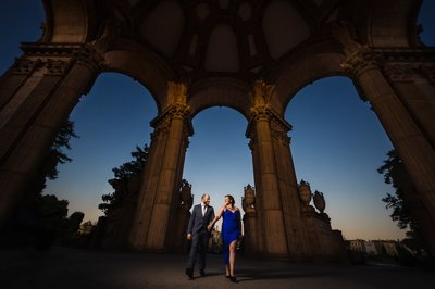 engagement photographers SF