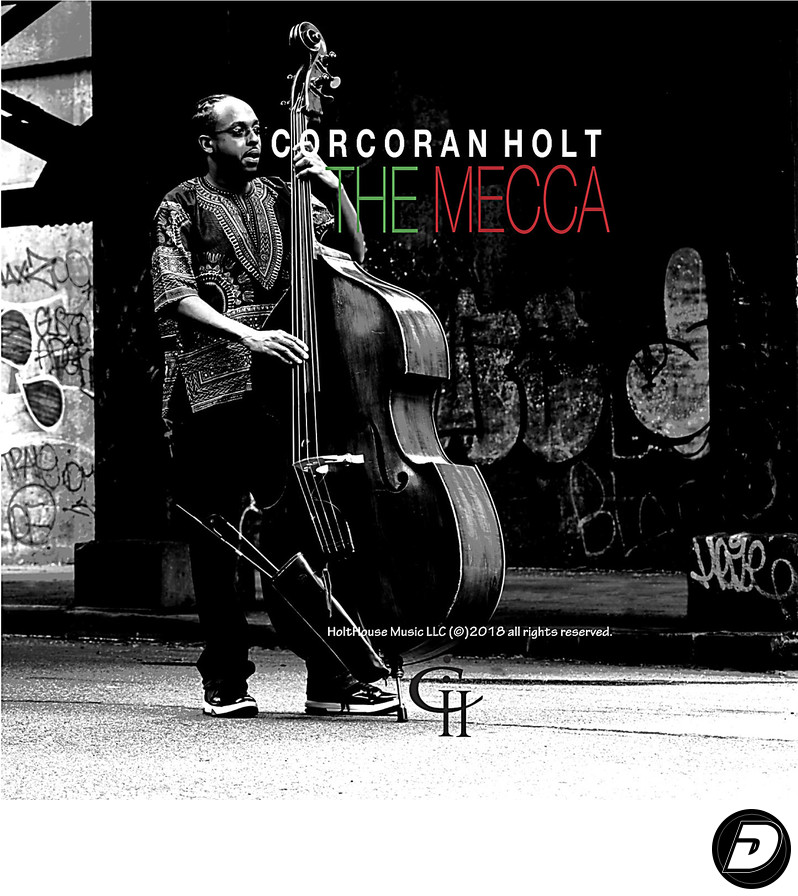Corcoran CD The Mecca Photographer