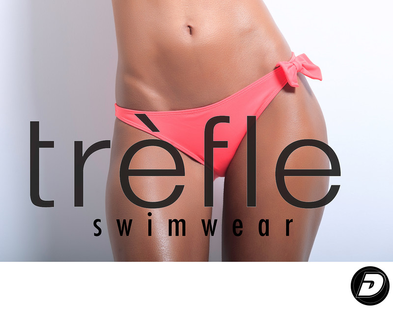 Trefle Swimwear Designer Photographer