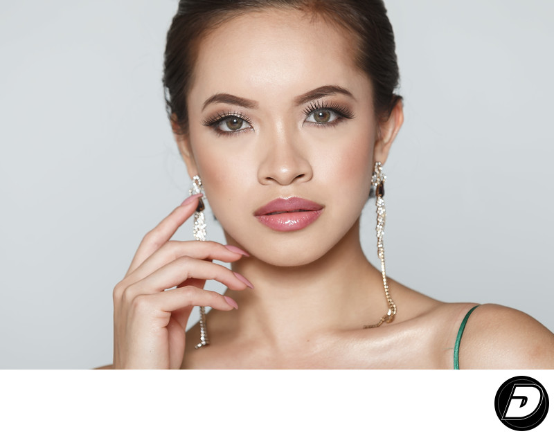Antigua Miss Regal International Phillippines Beauty Photographer.