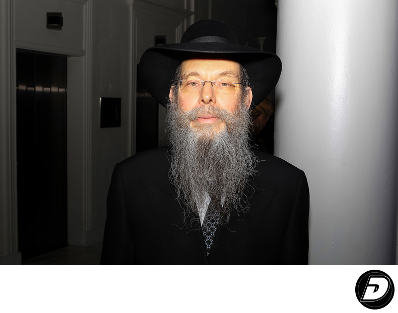 NYC Grand Hyatt Bar Mitzvah Portrait Photographer