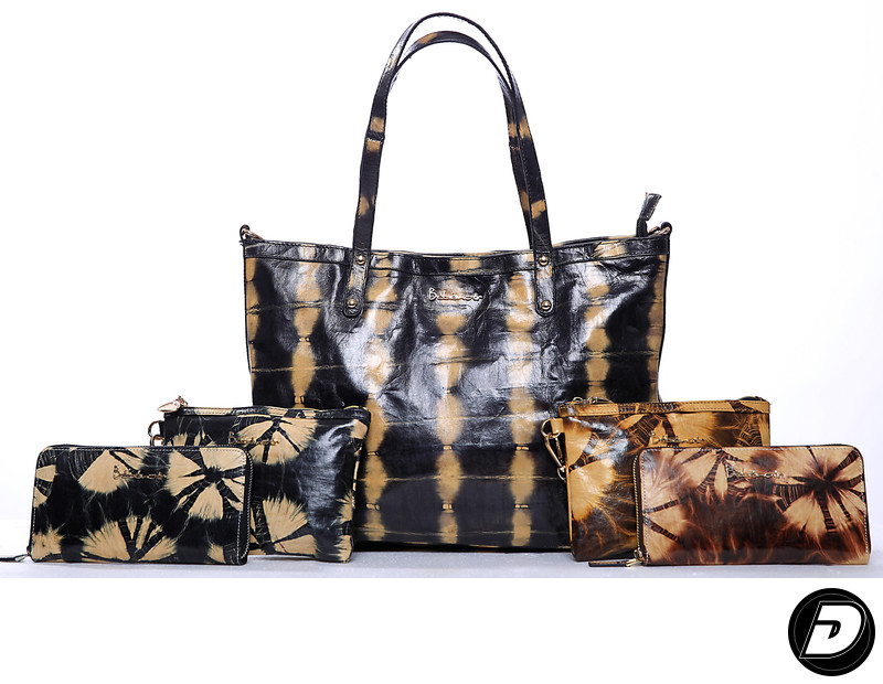 New York Bebenoir Bags Product photographer