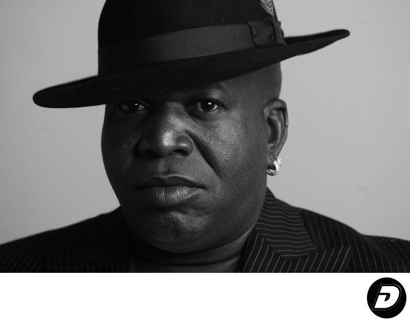 Barrington Levy Celebrity Photographer