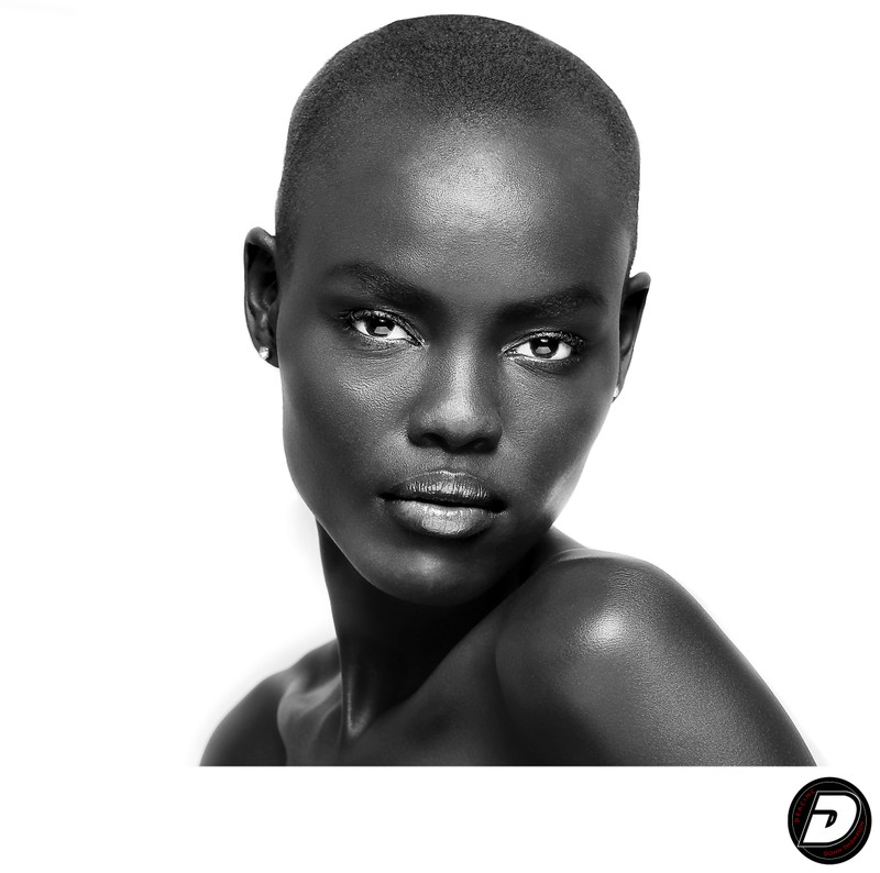 New York Beauty Photographer-Grace Bol Photo