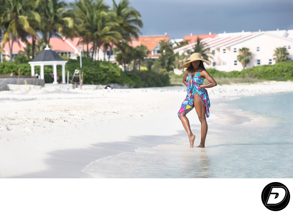 Grand Lucayan Bahamas Resort Lifestyle Photographer