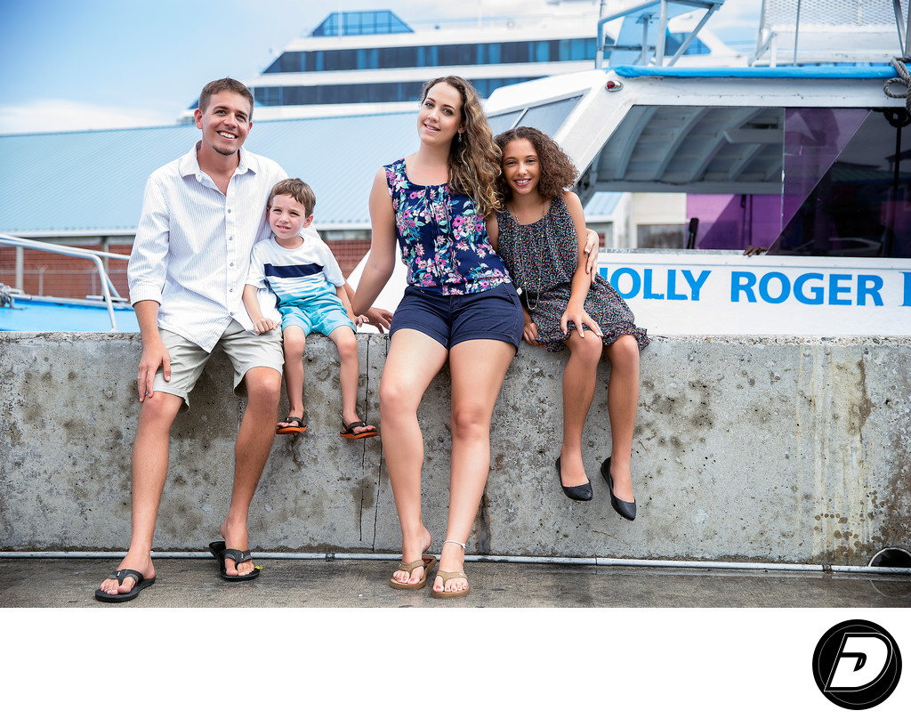 Jolly Roger Family