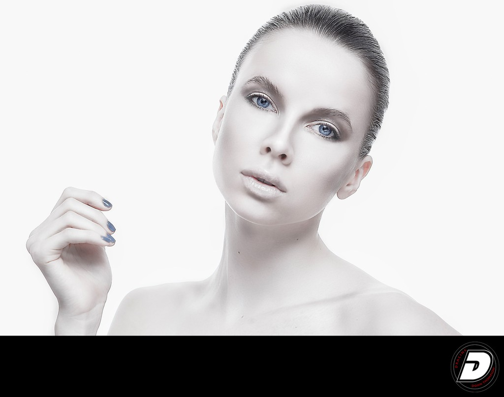 New York Beauty Photographer - White Skin Photo
