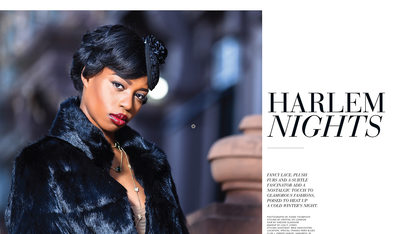 Upscale Magazine Paris Blues Photographer