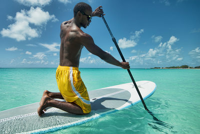 Resorts World Bimini Bahamas Water Sport Photo