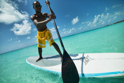 Resorts World Bimini Bahamas Water Sport Photographer