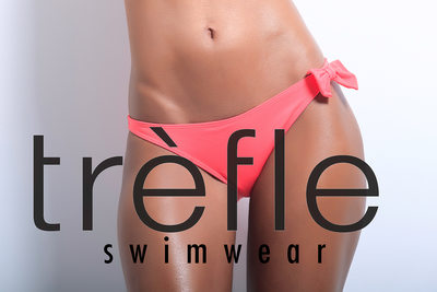 Trefle Swimwear Designer Photo
