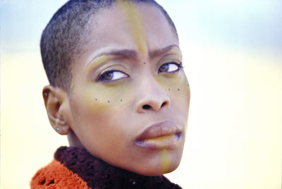 Erykah Badu Photographer