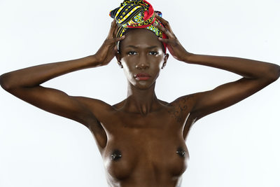 New York City South-Sudanese Photographer,