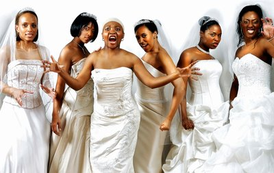 Angry Brides Wedding Gowns