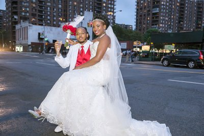 Malcolm X Blvd Wedding