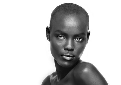 New York Beauty Photographer-Grace Bol Studio Photo