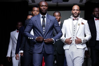 Haiti Fashion Week Zacometi Photo
