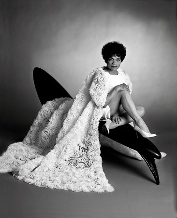 Eartha Kitt Celebrity