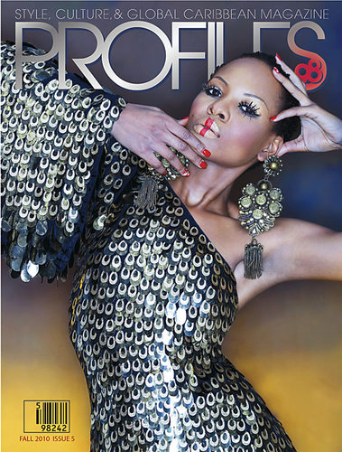 Profiles98 Fall 2010 Cover Bahamas Beauty Photographer