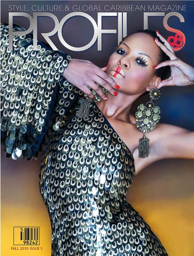 Harlem Photographer Magazine Cover Profile98 2010 #5