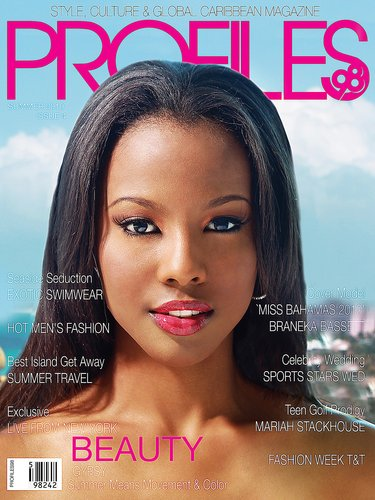 June 2010 Profiles98 Cover Photographer