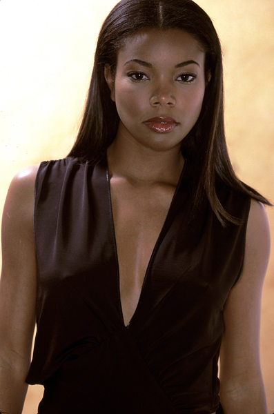 Gabrielle Union Magazine Photo