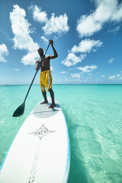 Resorts World Bimini Bahamas Water Sport