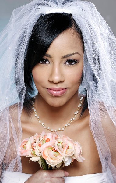 Bridal Beauty Studio Wedding photo