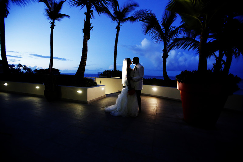 LaConcha Puerto Rico wedding photographer