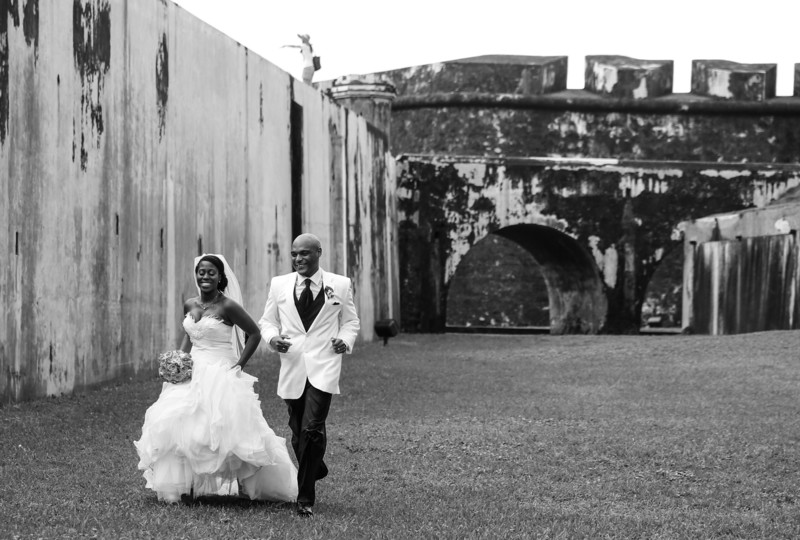 Top Wedding Photographer San Juan Puerto Rico