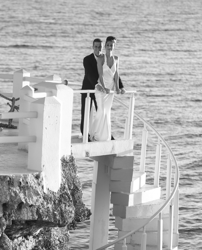 Viceroy Anguilla wedding photographers
