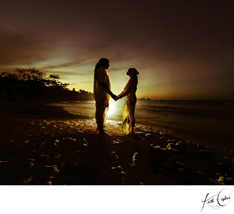 Freeport Puerto Plata destination wedding photographer