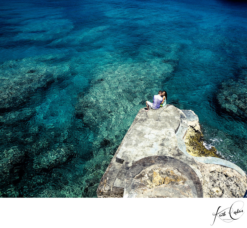 caribbean wedding photographer