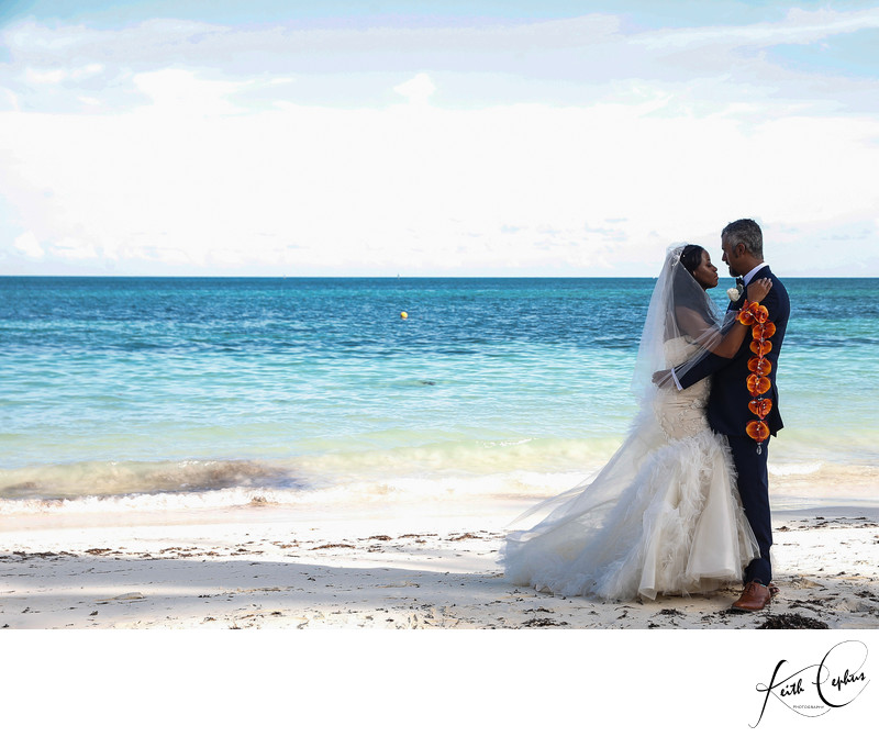 Antigua Destination Wedding Photographer
