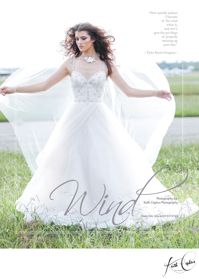 Wind Styled Shoot Layout WPMag