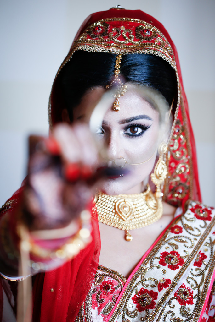 Luxury Hindu wedding photographer